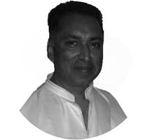 Dr Rama Naidu